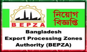 Bangladesh Export Processing Zones Authority (BEPZA)